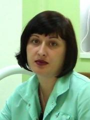Александра Выхрыстюк