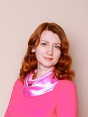 Оксана Любицкая