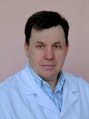 Юрий Худорошков