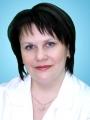 Марина Колбина