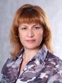 Светлана Прищепова